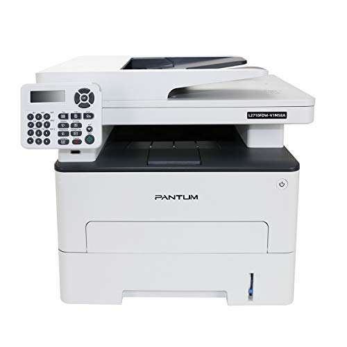 Pantum L2710FDW Monochrome All-in-One Wireless Laser Printer, Mobile & Auto Two-Sided Printing