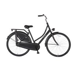 "Unbekannt 28\"" 28 Zoll Damen Fahrrad Holland City Fahrrad Rad HOLLANDRAD DAMENFAHRRAD CITYRAD DAMENRAD Roma SCHWARZ"
