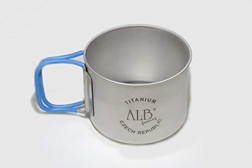 ALB FORMING Titanbecher 0,75 Liter