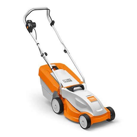 RME 235 Elektro-Rasenmäher leicht und...