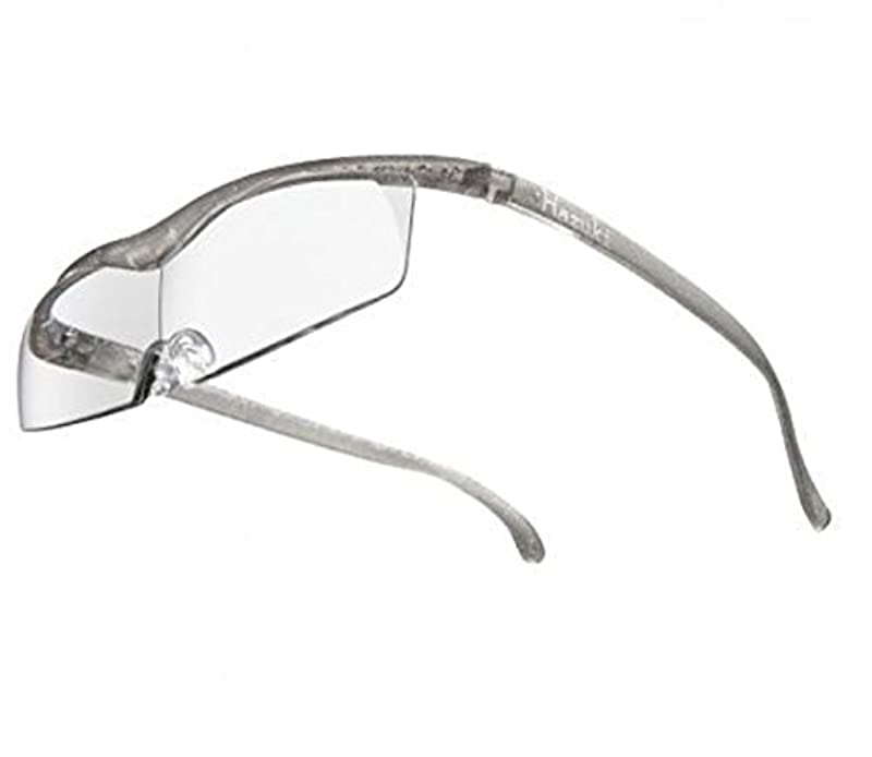 Hazuki 루페 컴팩트 1.6배 클리어 렌즈