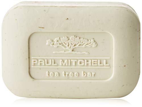 Paul Mitchell Tea Tree Body Bar - hochwertige Fest-Seife 150 g