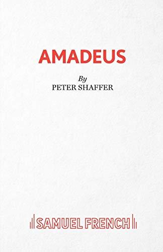 Amadeus (Acting Edition S.)の詳細を見る
