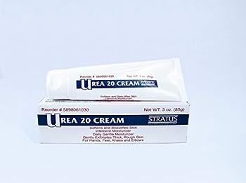 Urea 20% Cream 3 OZ