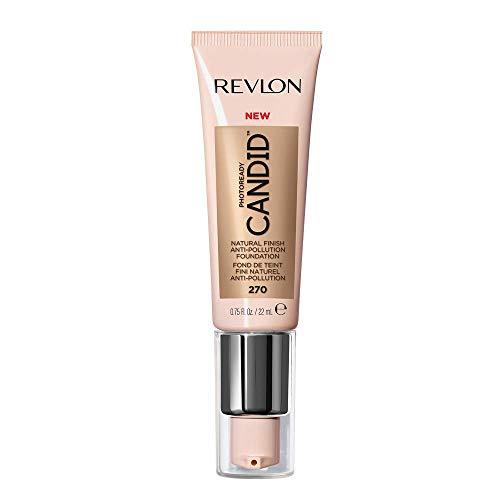 Revlon Make-up Basis, 22 ml