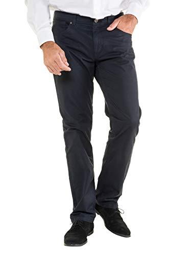 JP 1880 5-Pocket Hose, elastischer Innenbund, Regular Fit, Reine Baumwolle Navy 62 717157 76-62