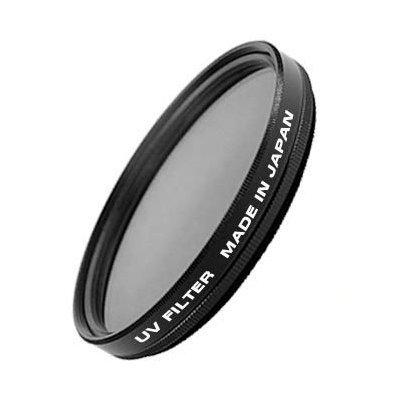 49mm UV Filter für z.B. KONICA MINOLTA Dimage 5, Dimage 7, Dimage 7i, Dimage 7Hi, Dimage A1, Dimage A2, Dimage A200, ROLLEI d30 Flex, d530 Flex, d7 Metric, d7 Flex, etc.