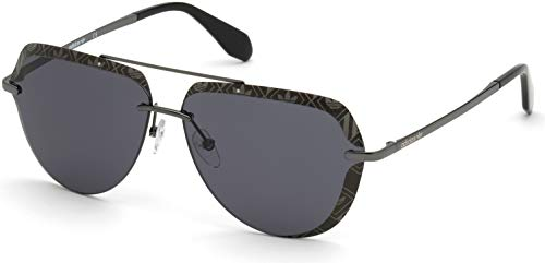 adidas Hombre gafas de sol OR0018, 08A, 63
