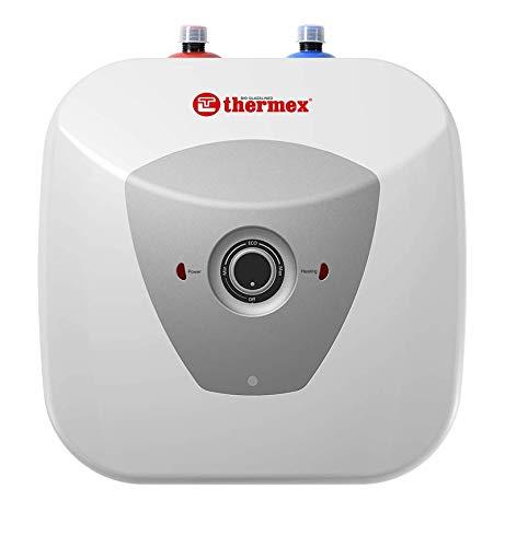 Preisvergleich Produktbild Thermex untertisch Warmwasserspeicher,  10 Liter,  1500 Watt HIT 10_U Pro,  230 V,  Weiß