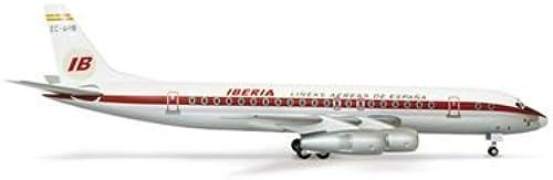 DC-8-52 Iberia (Spanish Air Line)