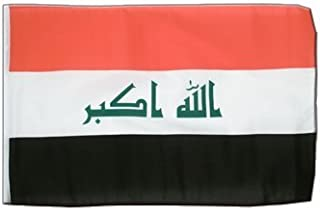 MaxFlags/® maltesische Fahne 2x2cm Malta Flaggen Pin