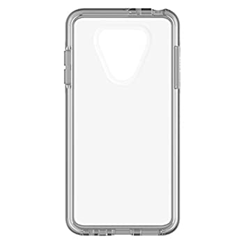 Otterbox Symmetry Series Case for Lg g6 - Retail Packaging - Clear  77-55435