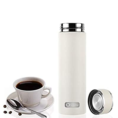 Insulation Stainless Steel Mug, business, trave...
