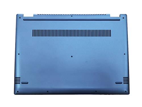 Reemplazo para Lenovo Flex 5-1470 80XA 81C9 5 Yoga 520 Chasis parte inferior cubierta cubierta