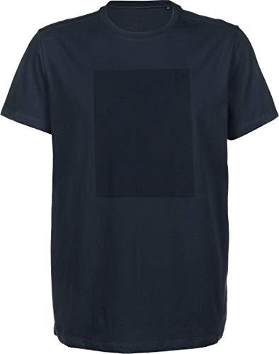 Jack Wolfskin T-Shirt 365 pour Homme XXL Bleu Nuit