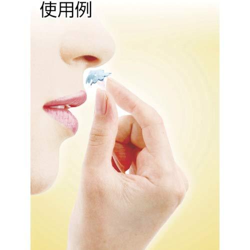 ユタカメイク『抗菌鼻挿入型マスク』