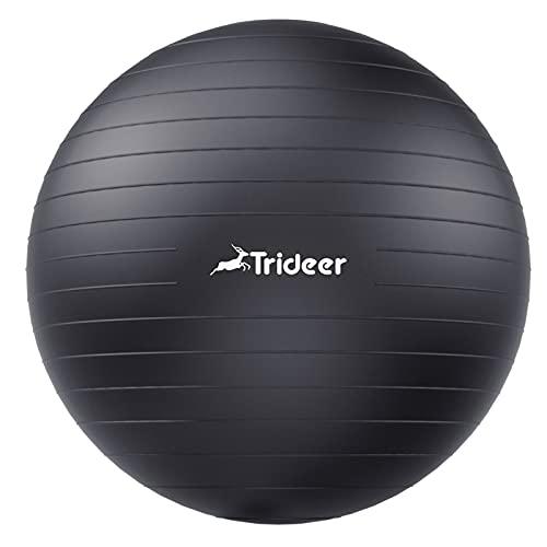 Trideer -   Dicker