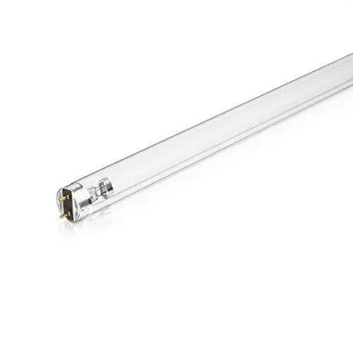 PHILIPS-LICHT Leuchtstofflampe 15W UV-C, G13, sw glas