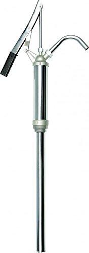 Öl Hebelfasspumpe Fass Hand Pumpe Faßpumpe 16-18 l/Min