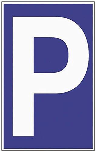 Parkplatzbeschilderung L250 x B400 mm,...