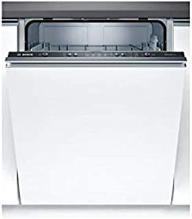 Bosch Serie | 4  60 cm, Built- in, Fully-Integrated Dishwasher, 5 programs, 12 Place settings -SMV50E00GC, 1 Year Warranty