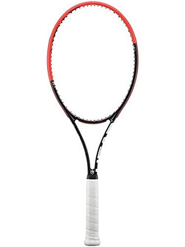 HEAD Tennisschläger Youtek Graphene Prestige Rev Pro Unbesaitet - Raqueta de Tenis ( Grafito ) , Color Rojo / Negro, Talla L2