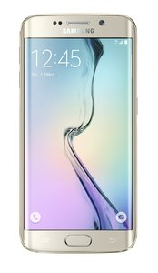 Vodafone-Aktion Samsung Galaxy S6 EDGE 128GB gold