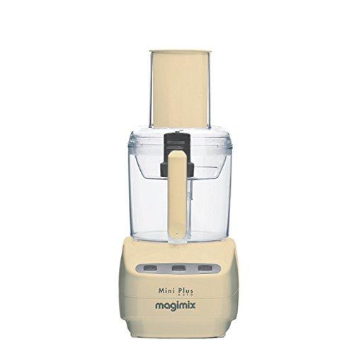 MAGIMIX Robot De Cocina Mini Plus Marfil