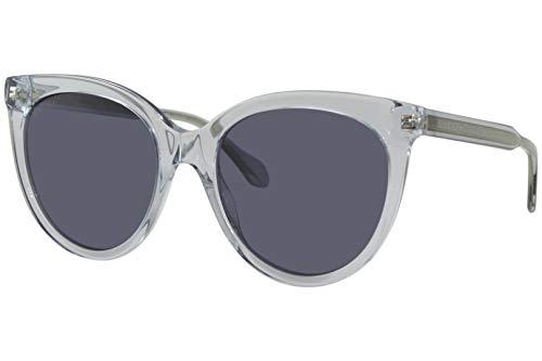 Gucci Gafas de sol GG0565S 003 Gafas de sol mujer color Azul azul tamaño de lente 54 mm