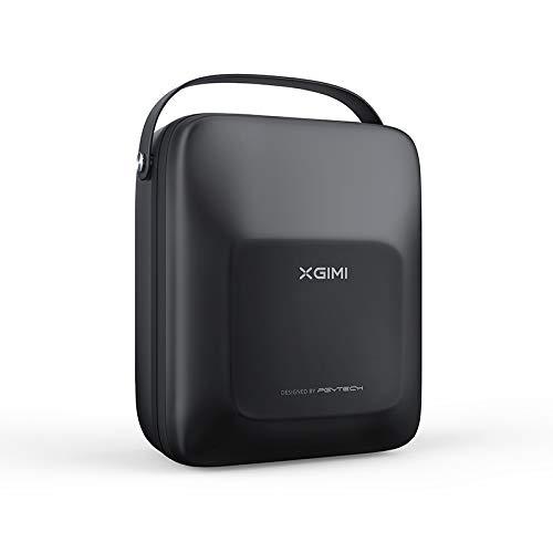 XGIMI MogoSeries pro 専用収納ケース ポータブルプロジェクター対応 旅行ケース プロジェクター保護ケース 携帯便利