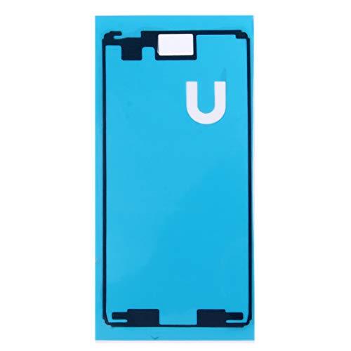 PANPAN Moblie Telefoon Onderdelen, Front Behuizing Lijm voor Compatibel Voor Sony Xperia M4 Aqua Reparatie Vervangende Onderdelen