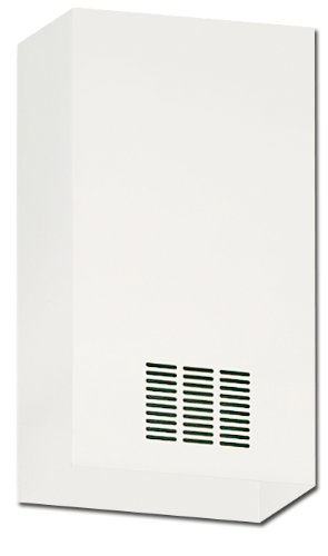 Air King ALIWHEXT Alicante Series Chimney Extension, White -