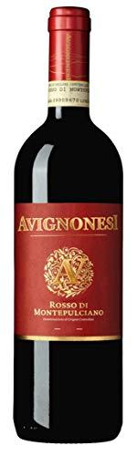 Avignonesi Rosso Di Montepulciano DOC 2017 trocken (0,75 L Flaschen)