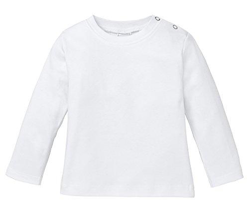 Angry Shirts Angry Shirts Bio Baby Longssleeve