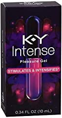 Pleasure gel to intensify and stimulate the sensations for her Massage 2-3 drops on her intimate areas during foreplay to intensify the sexual experience (approx. 20 intense experiences per bottle) Men and Women don't always have the perfect timing, ...