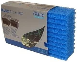 OASE BioSmart Media - Replacement Foam - Blue