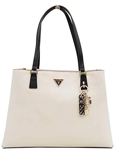 Borsa Donna Shopping Guess HWVG7742230-White Multi