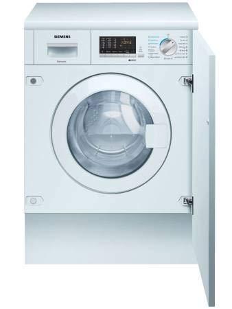 Siemens WK14D542EU - Lavadora secadora empotrable