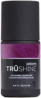 Beauty Sleep - TruShine Gel Enamel by Jamberry - Salon-Quality Gel Enamel Polish - UV Cured - 0.4 Ounce Bottle