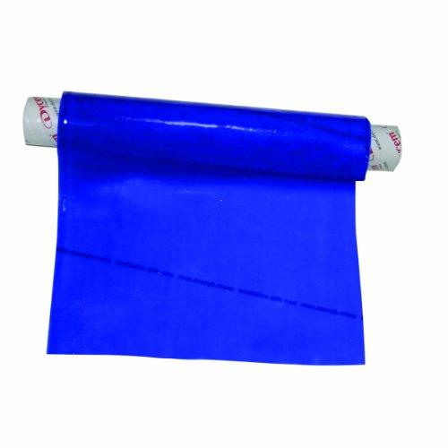 "Dycem - 50-1502B Non-Slip Material Roll, Blue, 8"" X 3.25 ft"
