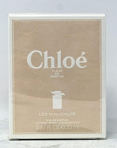 Chloe Fleur De Parfum Les Mini Chloe Eau de Parfum Spray per lei, 20 ml