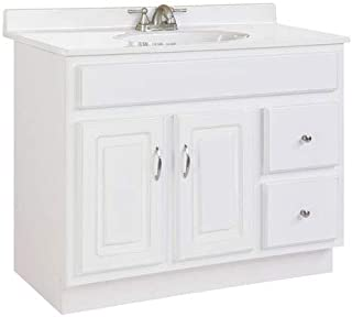 Best bathroom vanity base cabinets Reviews