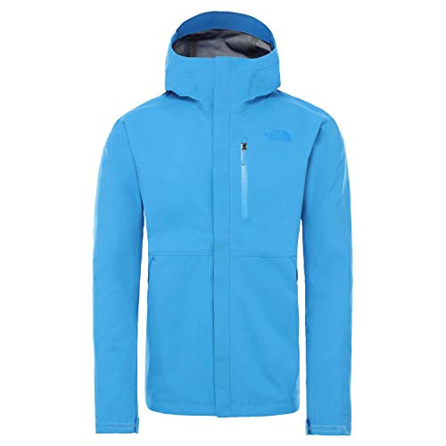 The North Face Dryzzle Futurelight Hommes Veste Fonctionnel Bleu L