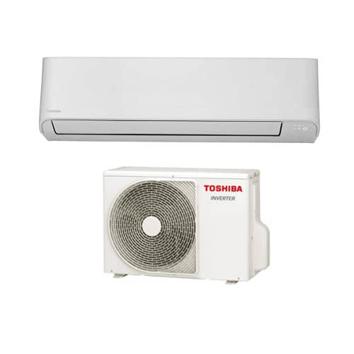 Climatizzatore Condizionatore Toshiba Seiya Inverter Ras-18j2kvg-e Classe A++ a+ 18000 Btu Gas R32 Wi Fi Ready