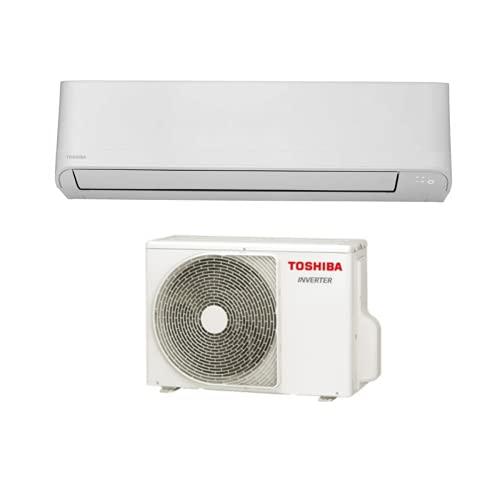 Climatizzatore Condizionatore Toshiba Seiya Inverter Ras-18j2kvg-e Classe A++/a+ 18000 Btu Gas R32 Wi Fi Ready