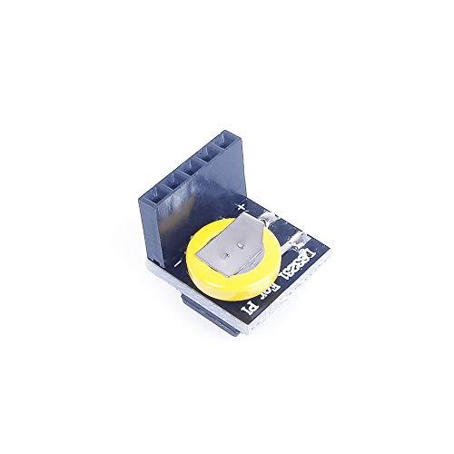 ANGEEK DS3231 High Precision RTC Clock Memory Module for Arduino Raspberry Pi
