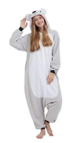 Pijama Onesie Adultos Mujer Cosplay Animal Disfraces Halloween Carnaval Cosume