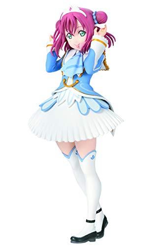 Banpresto Kuji Love Live Sunshine Rainbow I Prize Ruby - Figura Decorativa (15 cm)
