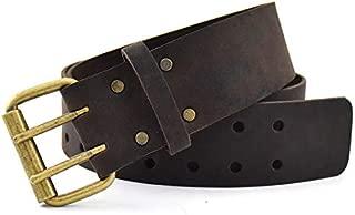 OX Tools Pro Leather Tool Belt, 2