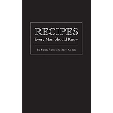 Recipes Every Man Should Know (Stuff You Should Know)
